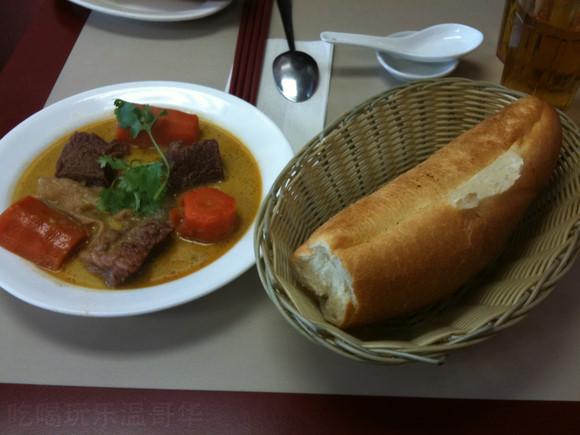 Au Petit Cafe 小小咖啡屋 - Main Street