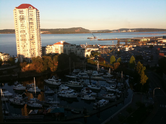 Nanaimo 納奈莫 – Vancouver Island