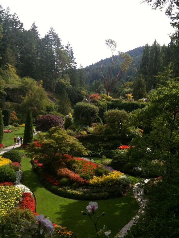 Victoria �多利亚 - Vancouver Island
