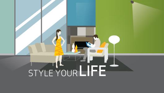 Vancouver Home+Design Show 溫哥華家居設計展 2012