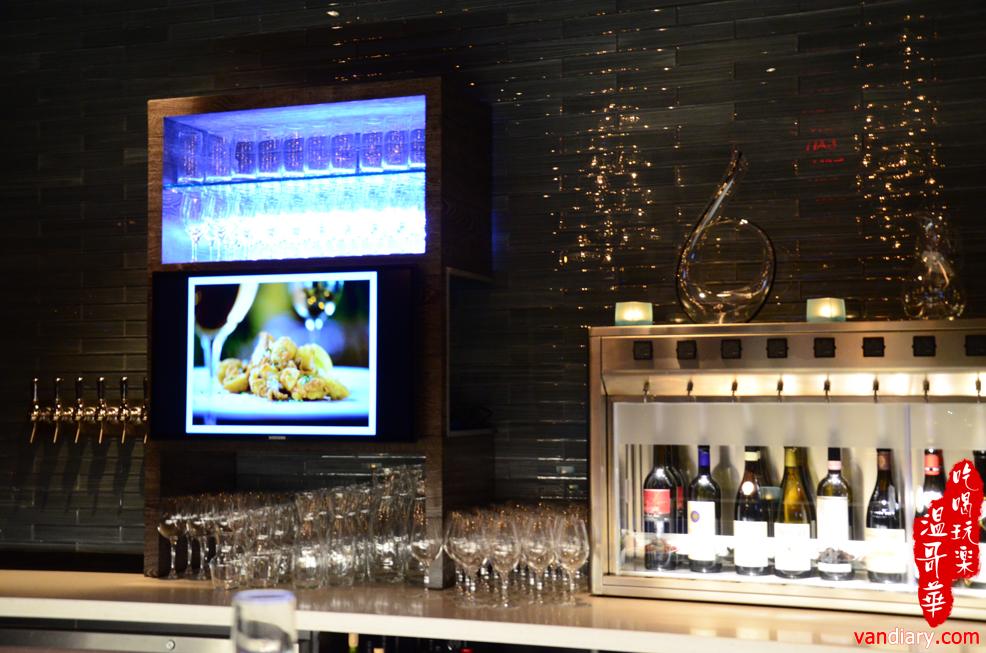 The Wine Bar - Marinaside Crescent