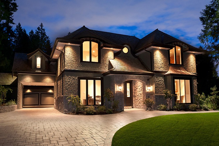 超過半數溫哥華獨立屋估價過百萬以上