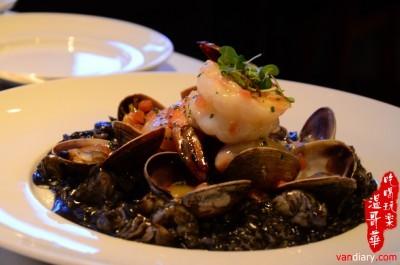 Lupo Restaurant + Vinoteca - Hamilton Street