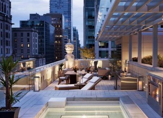 溫哥華13間最佳豪華酒店
