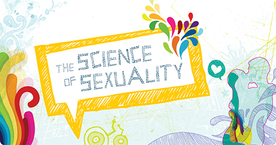 The Science of Sexuality 科學性知識