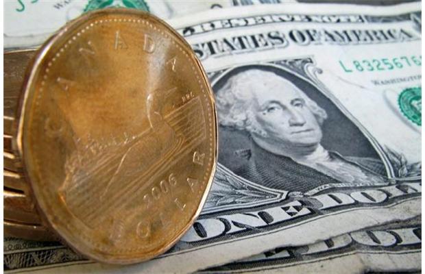 加元兌美元預計2014年底看齊