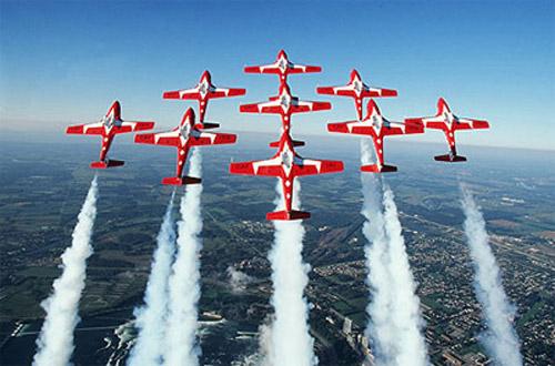 Abbotsford International Airshow 阿伯茨福德國際航空展 2013