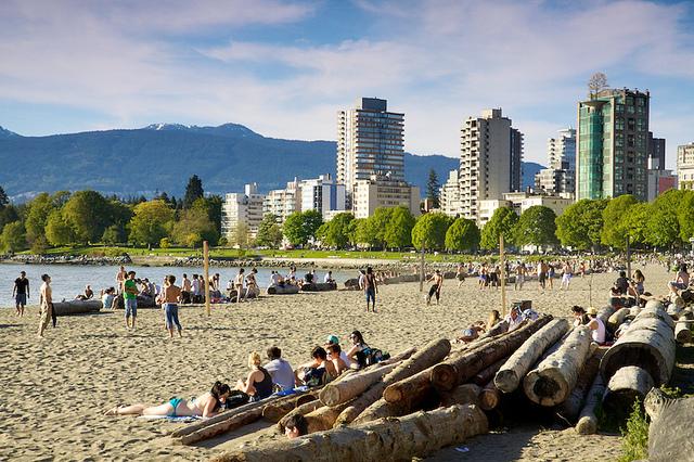 温2海滩大肠杆菌超标 不宜游泳