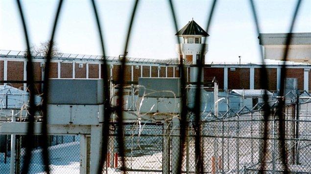 加拿大囚犯罷工抗議政府削減工資