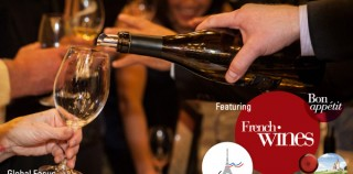 Vancouver International Wine Festival 温哥华国际葡萄酒节 2015
