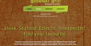 Glowbal Grill Steaks and Satay 優惠信息