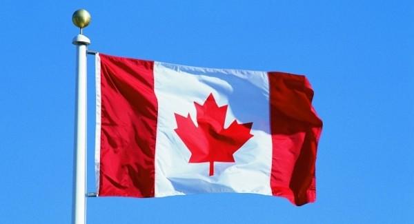 加拿大国庆日挂国旗有讲究图片