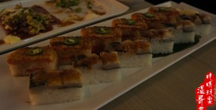 Miku Restaurant 炙 - Granville Street