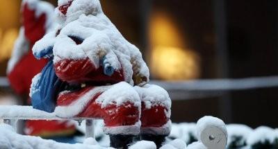 大溫今年難見白色聖誕