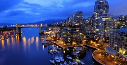 全球城市綜合實力 溫哥華第48