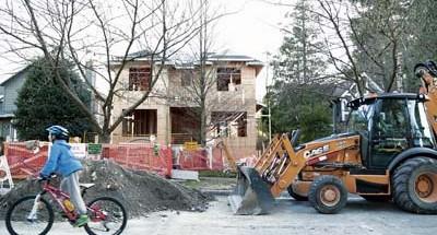 今年料拆750間舊屋溫哥華傳統屋日漸減少