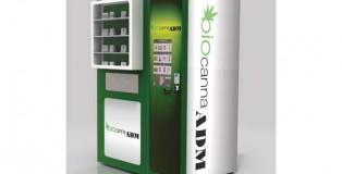 溫哥華本月底將安裝兩台大麻販賣機
