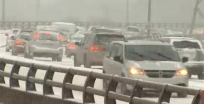 溫哥華:交通堵塞最嚴重的加拿大城市