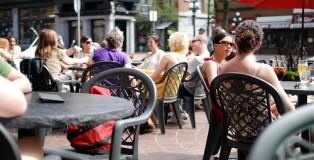露台開放延長1小時 溫市68餐廳獲准