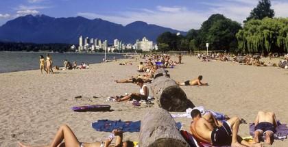 今年夏季首个热浪杀到 气温比去年高10度