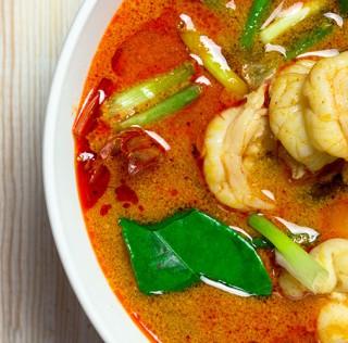 盘点大温地区最佳泰国菜