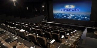 Cineplex戏院今天起连续半价优惠5天