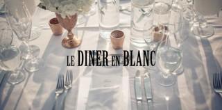 Diner en Blanc Vancouver 温哥华白色晚餐 2015