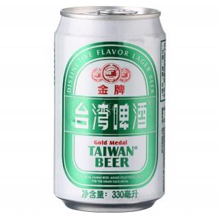 台湾啤酒登陆温哥华 各大酒房和餐厅有售