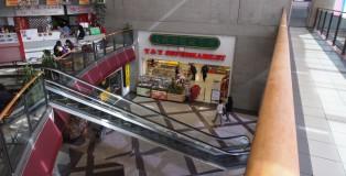 大統華列治文統一廣場分店年底遷至天車加拿大線Marine Dr.站旁