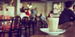 盘点温哥华的咖啡店 Part 2