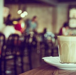 盘点温哥华的咖啡店 Part 1