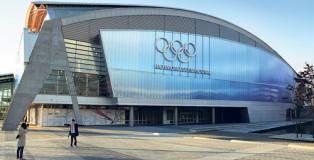 奧運體驗博物館 下月于Richmond Oval開幕