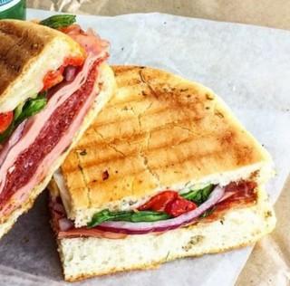 盘点大温地区的美味三明治