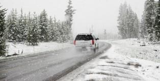 冬季公路旅行 行車必帶的物品清單