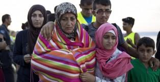 加拿大每天最多收900難民只接受婦孺及有家人同行的男子