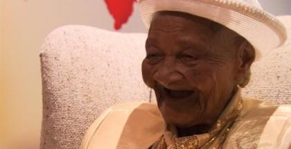 加拿大魁省120歲婦女可能以全球最長壽的人進入吉尼斯紀錄