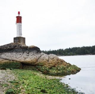 连海岛都没玩过?在BC这几年都白住了 Pender Island 深度旅游攻略(连载)
