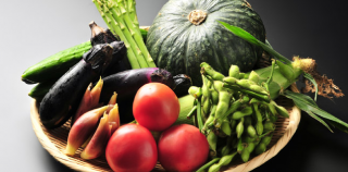 原创干货《食物性质表》 注重健康的都存起来 素篇