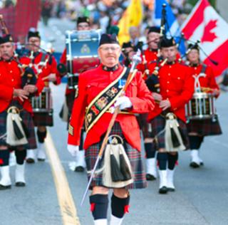 7月1日加拿大国庆日大温哥华活动总汇 不光有烟花还有近10个靠谱的活动呢