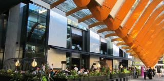 温哥华最佳露天餐厅+今年新增的露天餐厅+30营业到凌晨1点的露天餐厅