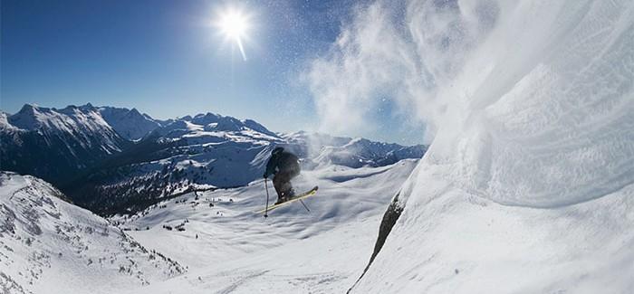 BC各大滑雪度假村发出召唤!本周末加拿大滑雪日全面半价