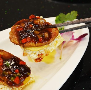 因为偏见差点成为温哥华上海料理的沧海遗珠 怪我咯~